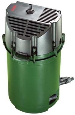 Eheim external canister filter.