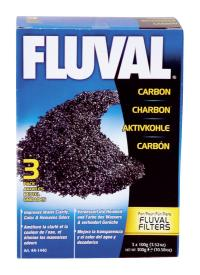 Aquarium activated charcoal.